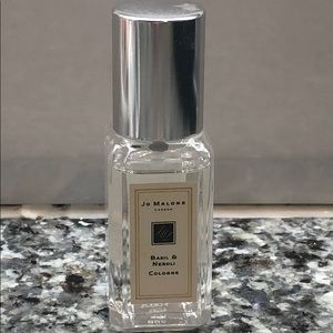 Jo Malone Basil And Neroli 9ml